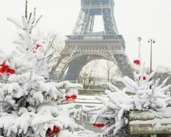 Parigi e Barcellona le destinazioni Top per questo Natale