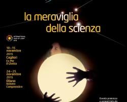 Cagliari  Festivalscienza  2015