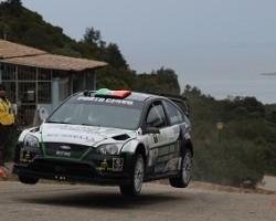 4 Rally Terra Sarda  2015