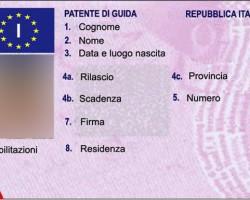 In Sardegna i patentati con meno di 20 anni sono lo 0,4% del totale