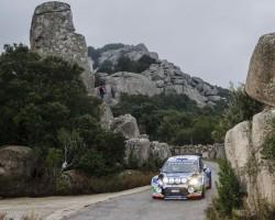 Porto Cervo Racing: i risultati del Rally Terra Sarda
