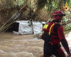Alluvione Ogliastra
