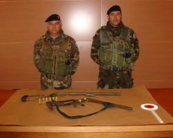 Arrestato un allevatore Gonario Siotto di Orani