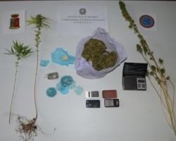 TORTOLI : Fingendo uno starnuto butta la droga dal finestrino. Un arresto e una Denuncia