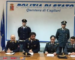 Assalto ai portavalori, sequestrato resort sul mare e beni per 15 milioni di euro
