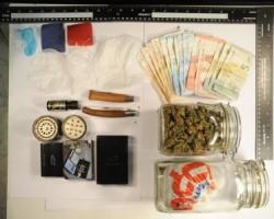 Spacciatore arrestato a Nuoro