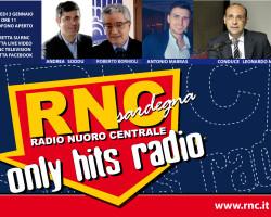 Il Sindaco di Nuoro in diretta su RNC a Microfono Aperto