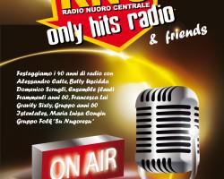 RNC RADIO NUORO CENTRALE 40 ANNI DI GRANDI SUCCESSI