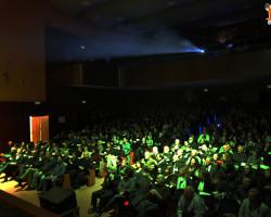 Si parla del Teatro Eliseo di Nuoro a Microfono Aperto