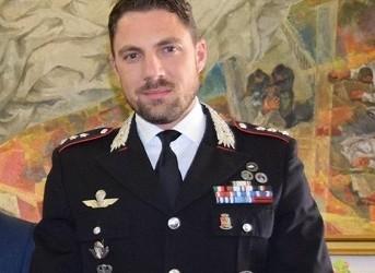 RNC Intervista il Comandante della Compagnia dei Carabinieri di Nuoro.