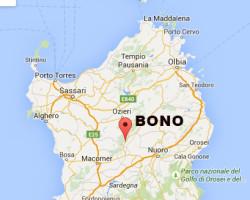 Tentato omicidio questa mattina a Bono: Ferito 32enne