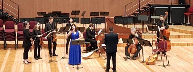 """Giovanissima soprano nuorese Micol Pisanu partecipa al concorso nazionale """"MUSICA CONTRO LE MAFIE"""""""