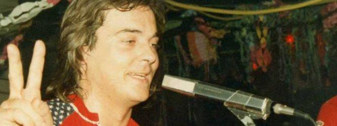 """La musica dance piange Riccardo Cioni, lo storico """"dj full time""""."""