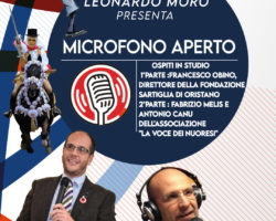 Microfono Aperto Live