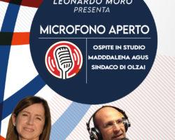 """Diretta Live """"Microfono Aperto Visual Radio"""