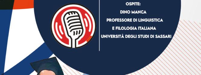 Nella seconda parte di Microfono Aperto ospite Dino Manca