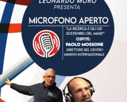 Nuova puntata live di Microfono Aperto
