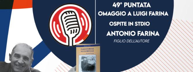 Microfono Aperto di Venerdi 21 Maggio